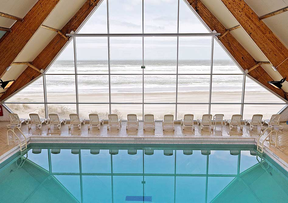 Thalassa sea & spa Le Touquet